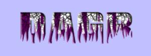 Tłumacz techniczny współpraca logo firmy DAGR