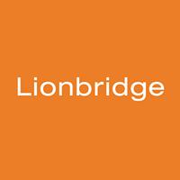 Tłumacz techniczny współpraca logo firmy Lionbridge